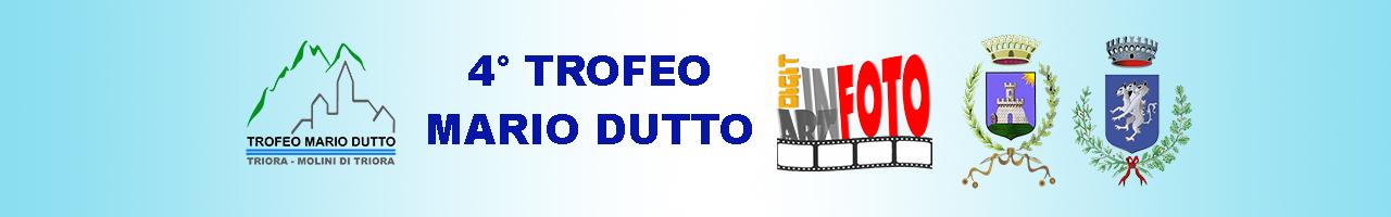 2020 TROFEO DUTTO